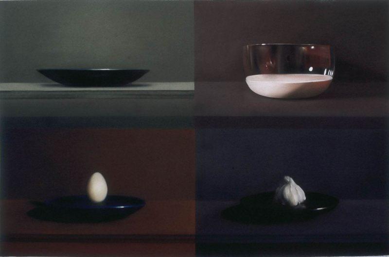 plate-bowl-egg-garlic