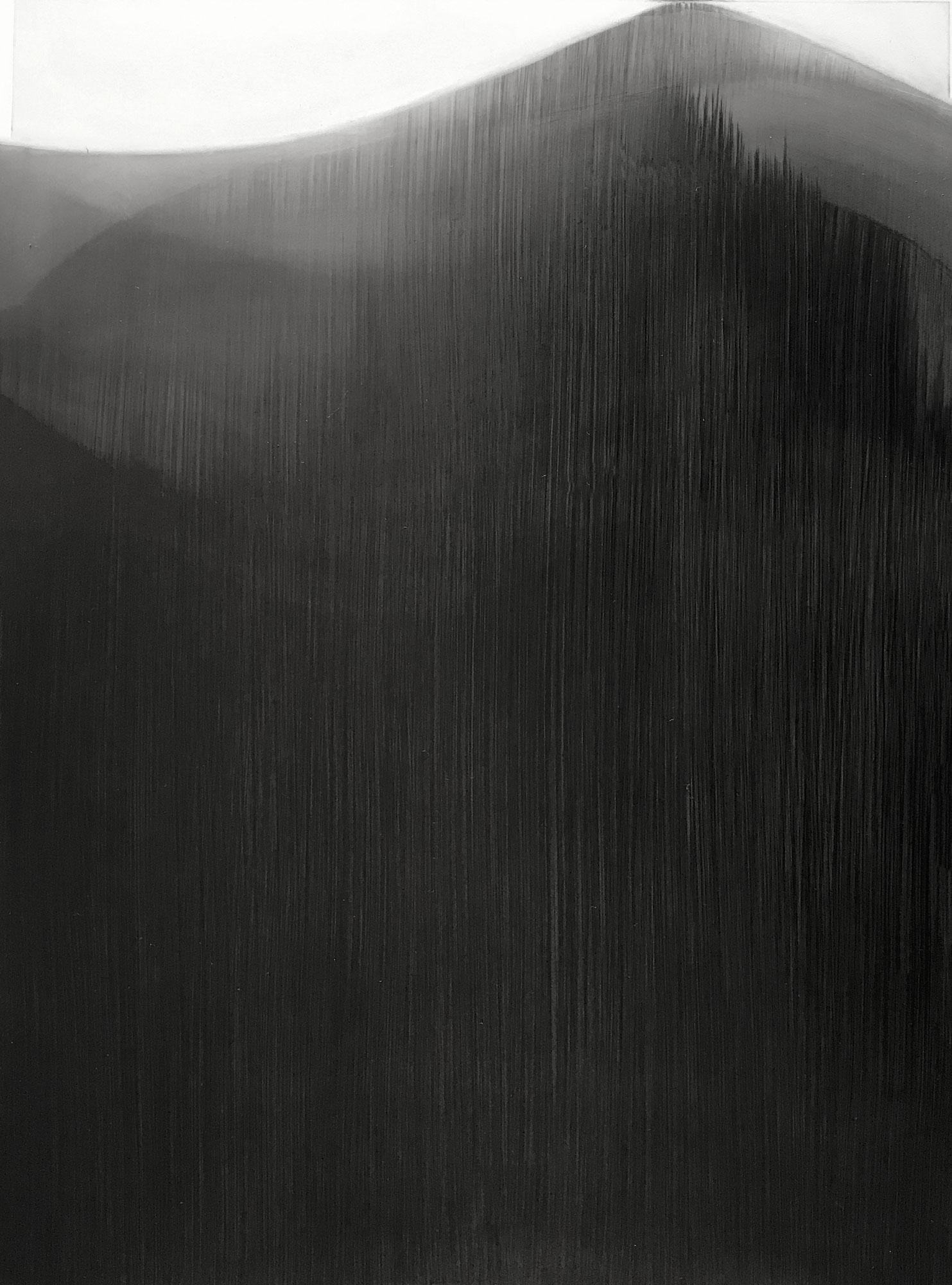 After the Rain: Castel Sant Elia1.10