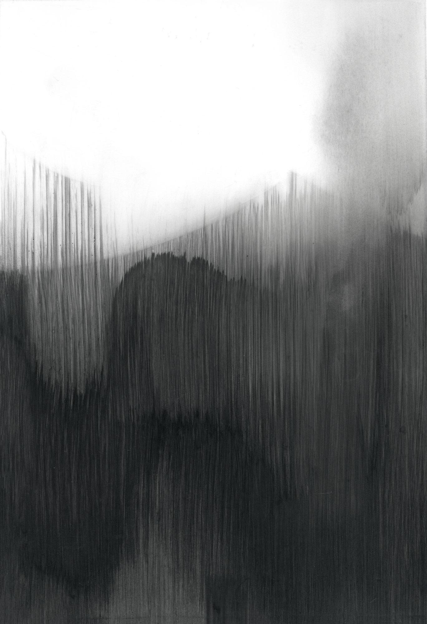 After the Rain: Castel Sant Elia 7.23