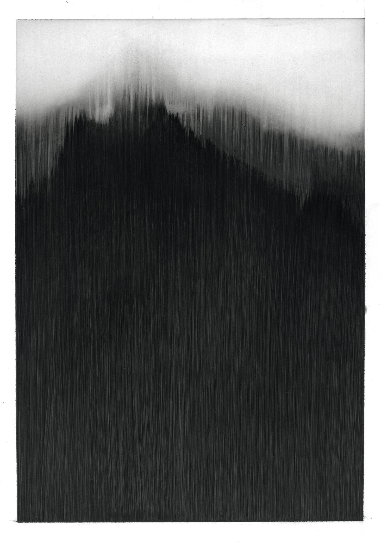 After the Rain: Castel Sant Elia 9.15