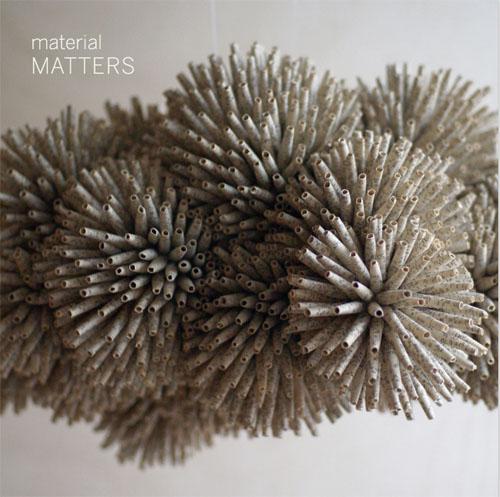 Material Matters, 2017