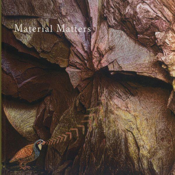 Material Matters 2018