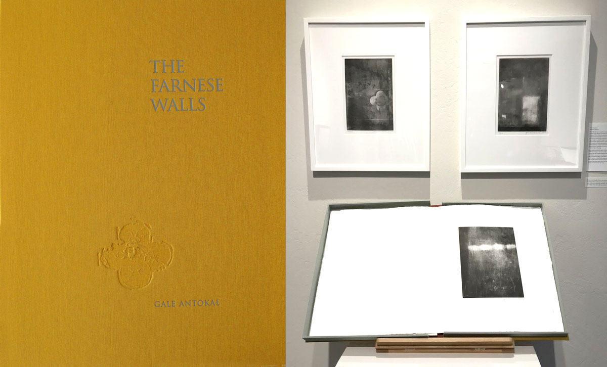 The Art of the Book | Seager Gray Gallery
