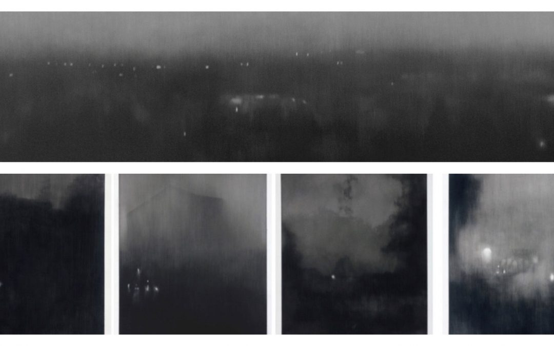 One Night in California, Contemporary Nocturnes | Bakersfield Museum of Art