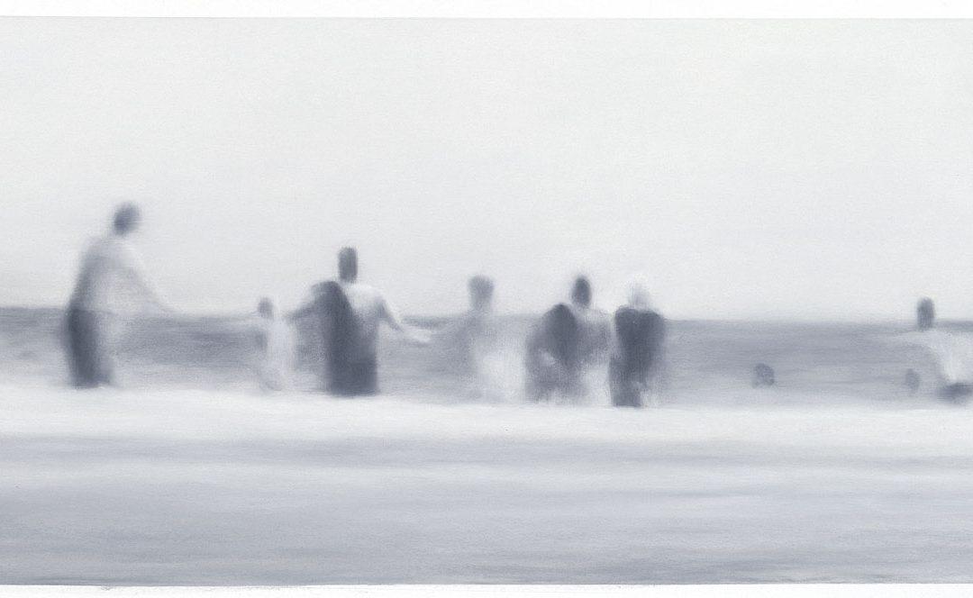Intensity of Silence | Sanchez Art Center, Pacifica CA
