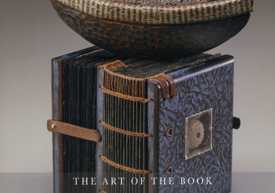 The Art of the Book 2019
